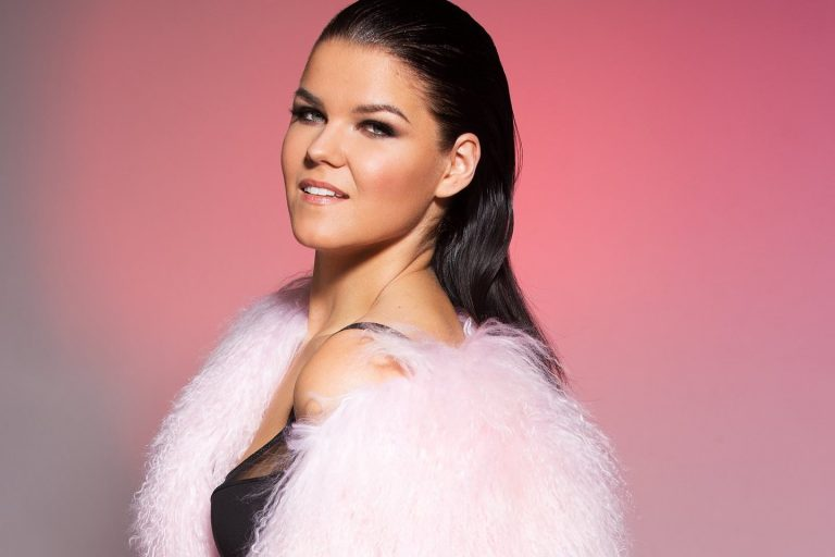 ESCTODAY.COM: Finland: Saara Aalto to perform in Lithuanian national final