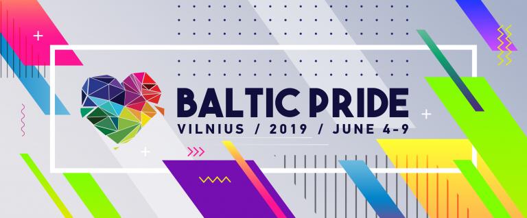 Baltic Pride 2019