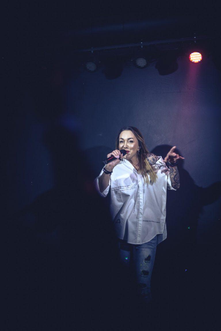 SOHO 12th B-Day | Džordana Butkutė