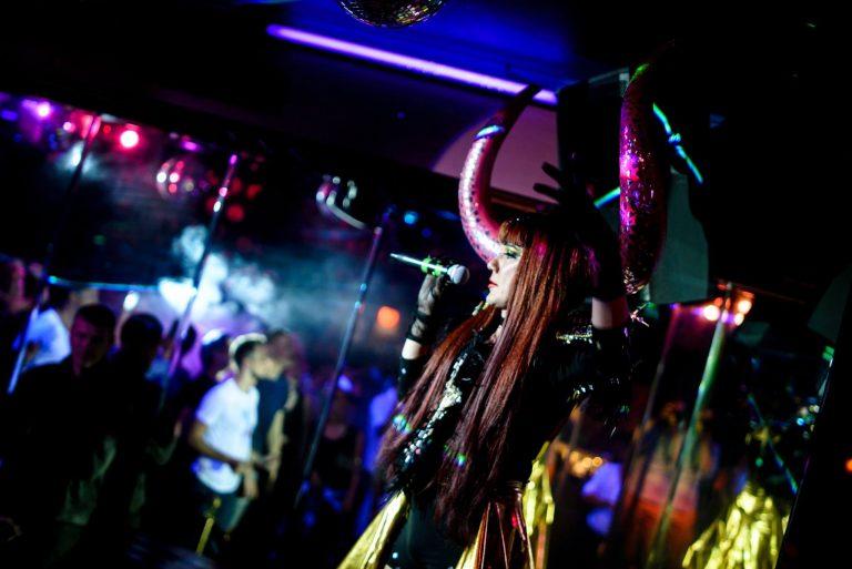"""Vilniečiai """"Euroviziją"""" stebėjo kartu su Sasha Song ir Lolita Zero (nuotraukos)"""